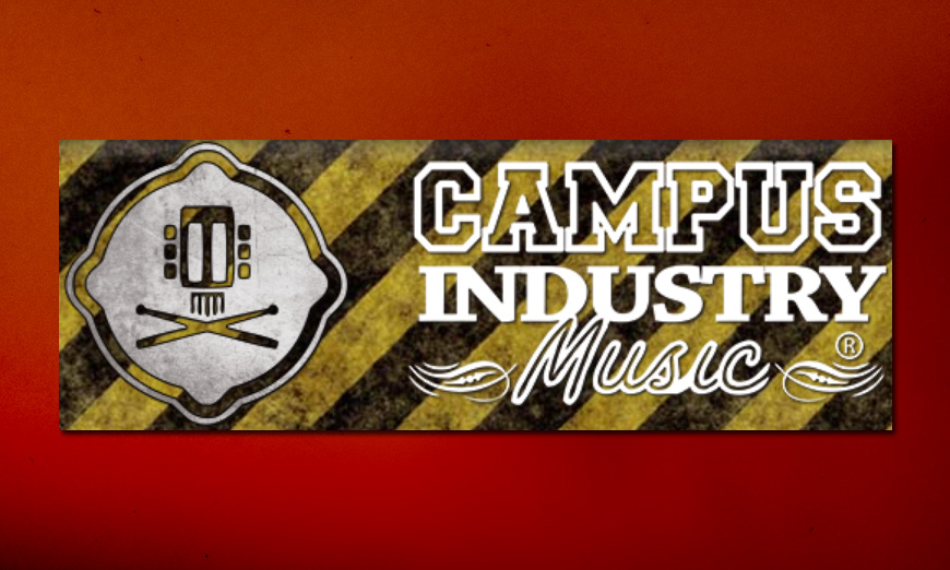 Campus Industry Music Parma