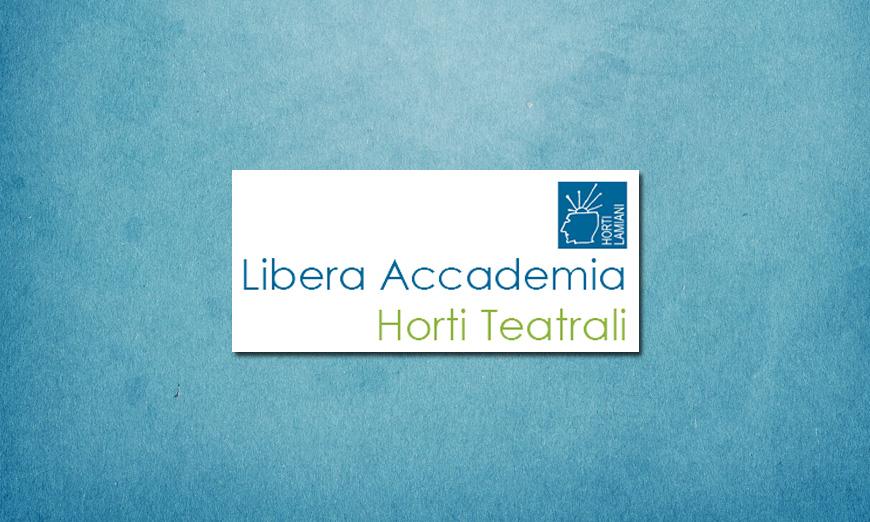 Libera Accademia Horti Teatrali