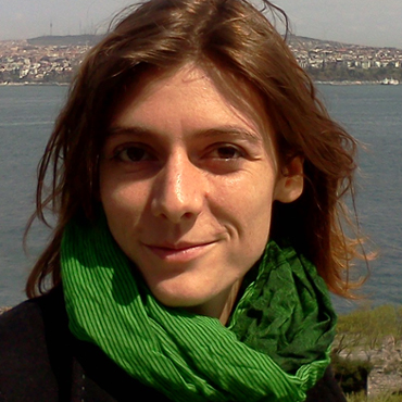 Erika Gardumi