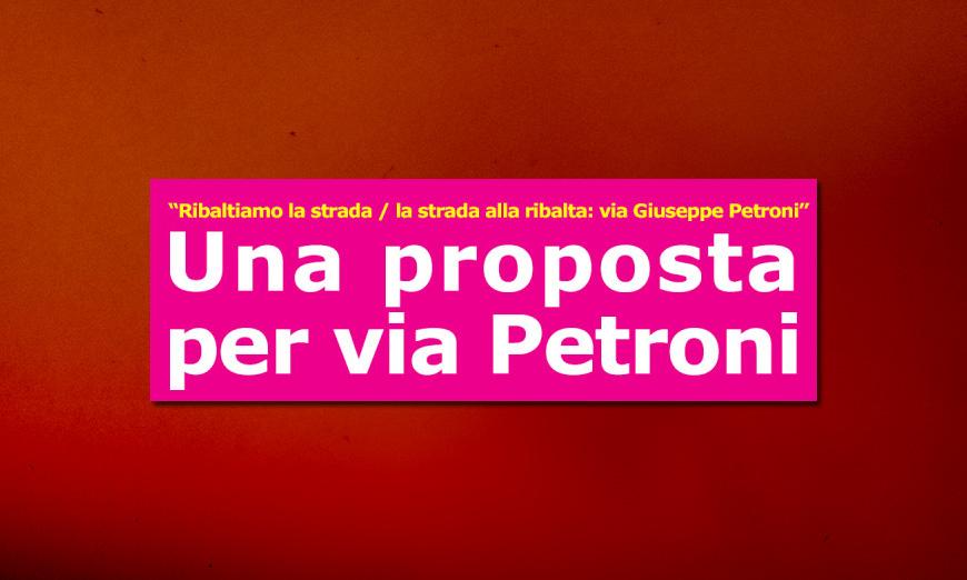 Via Petroni Partecipa