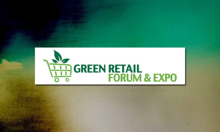 Green Retail Forum & Expo 2014
