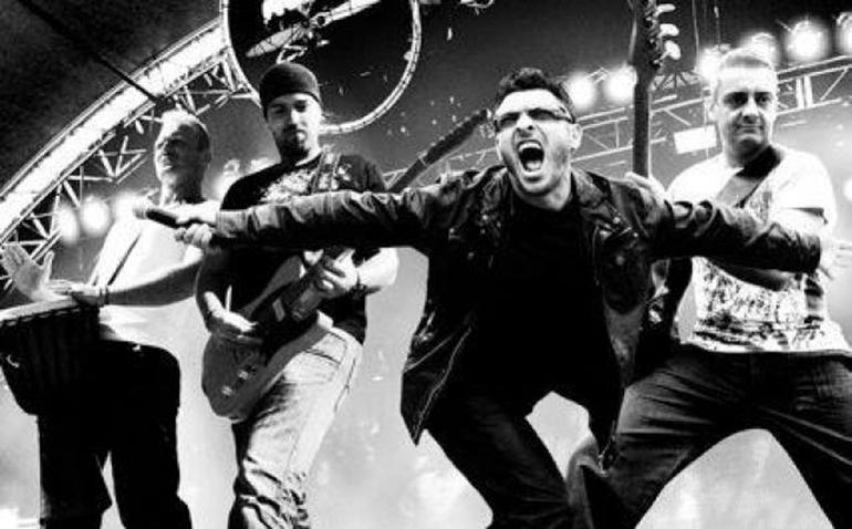 Dopo il sold-out dell'inaugurazione, il 10 ottobre il Campus Industry lancia i venerdì rock con gli Achtung Babies
