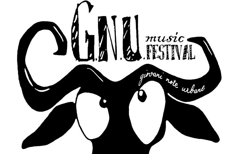 Lo Gnu Music Festival, evento partecipato che si sviluppa in 7 locali del centro storico di Bologna