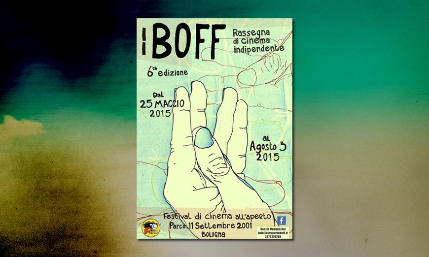 Cineporto BOff