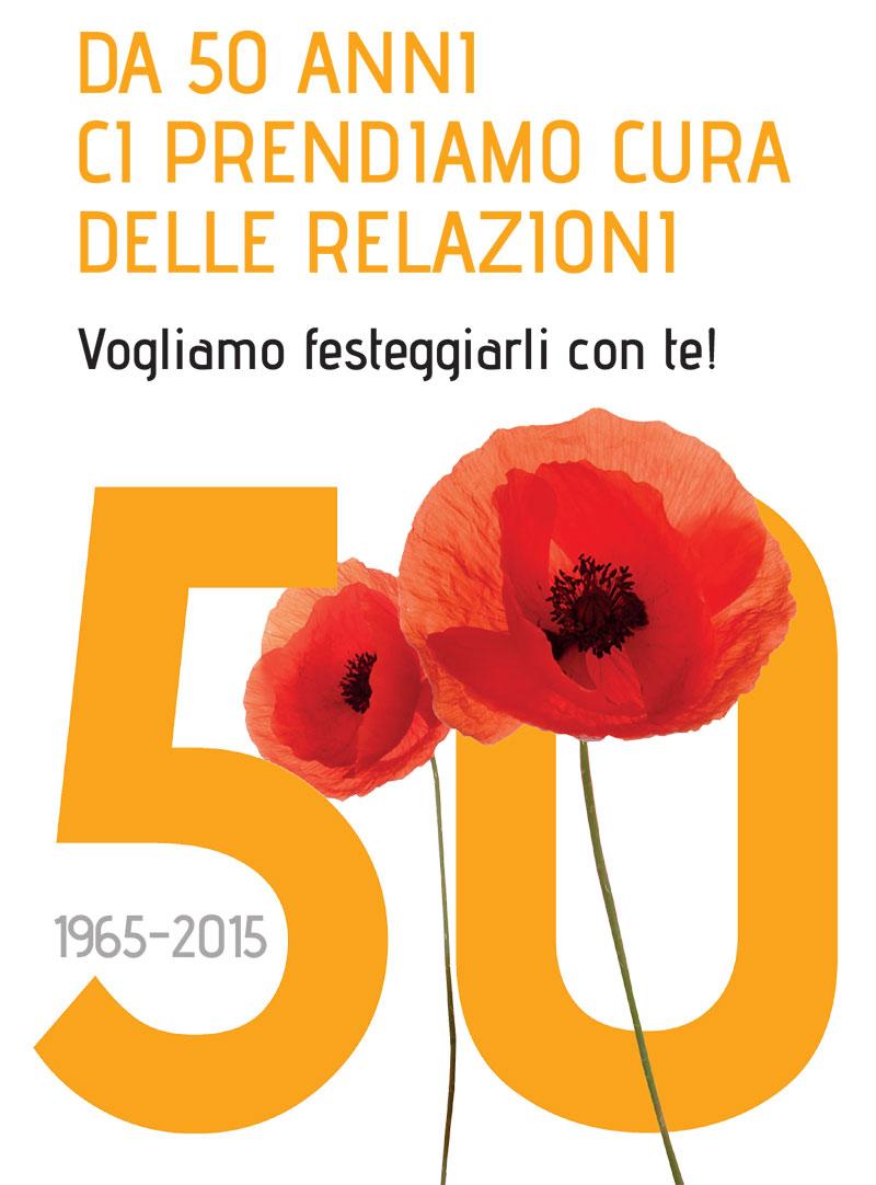 Il consultorio familiare Ucipem di Trento compie 50 anni