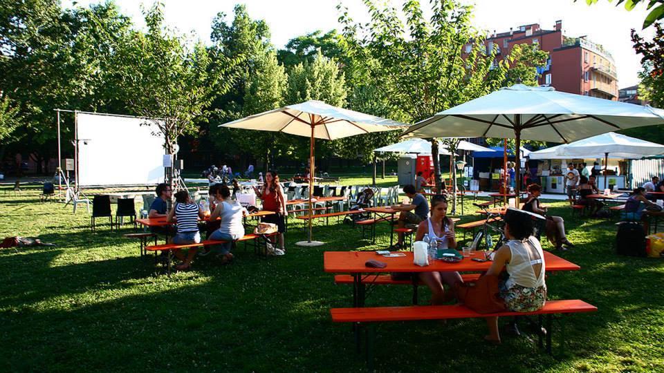 Cinema e altre arti al Parco 11 Settembre di Bologna: comincia la nuova stagione di BOff