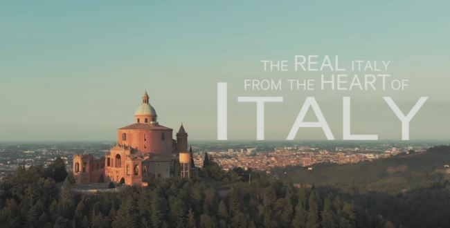 The real Italy from the heart of Italy: Bologna & Modena