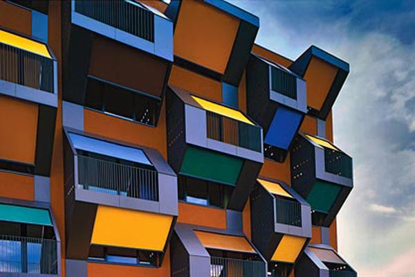 Euricse e housing sociale