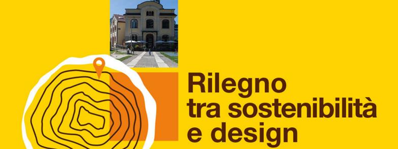 Rilegno tra Sostenibilità e Design, il 29 marzo una serata evento aperta a tutti