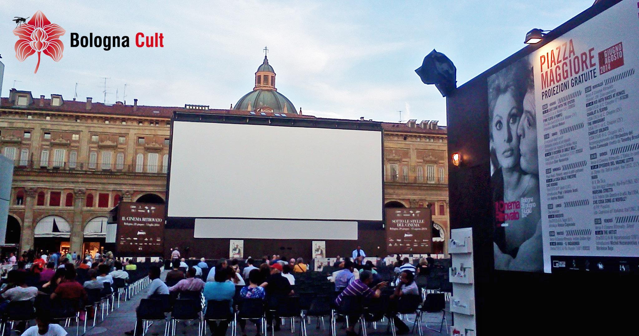 Si avvicina Bologna Estate: tutti gli eventi su BolognaCult.it!